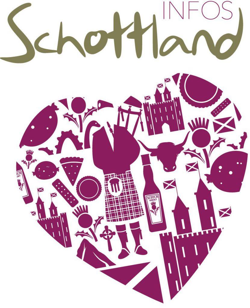 Logo-Schottlandinfos