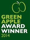 Green Apple Award Winner 2014