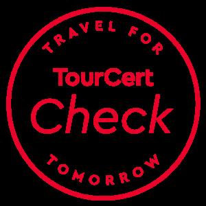 Wind & Cloud Travel ist TourCert geprüft