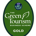 The Green Tourism Business Scheme Gold Status for Wind & Cloud Travel